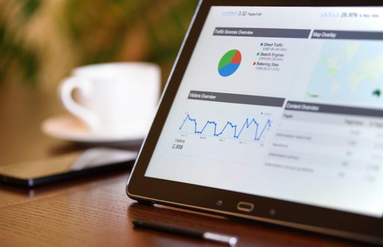 SEO Success Story Ecommerce magento website