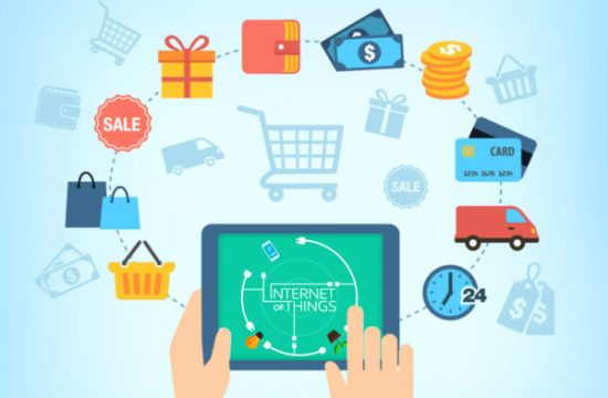 e-Commerce is Benefitting From IoT