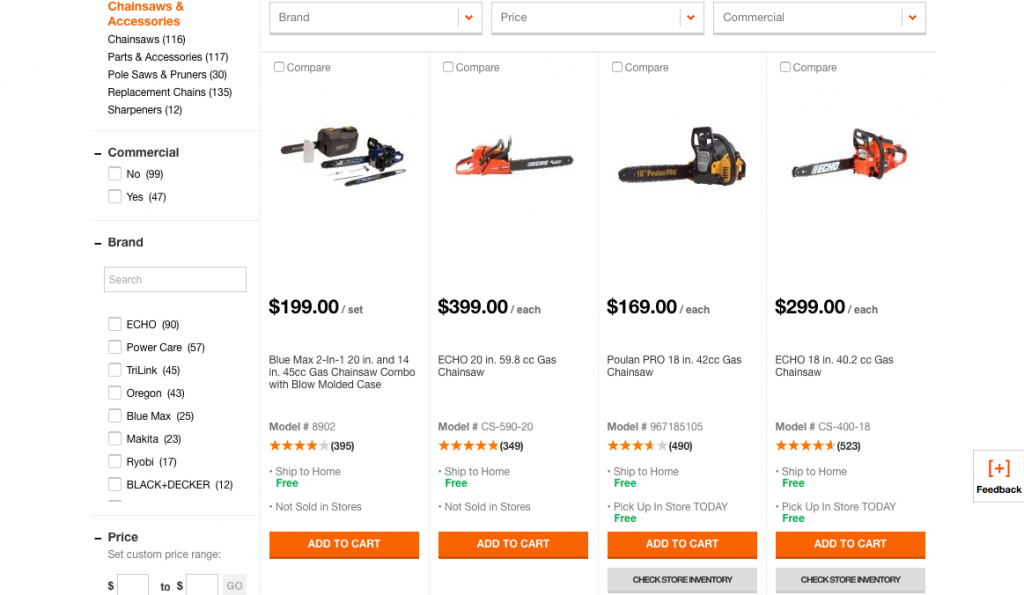 More information on products equals better search – more information on users equals better personalized search