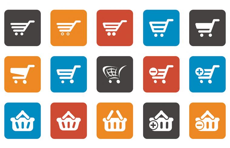 retail store vs ecommerce store