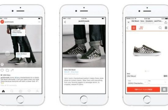 Get Ready for Instagram's Shopping