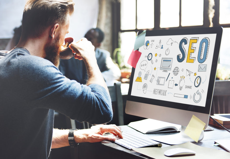 Outline Your SEO Strategy