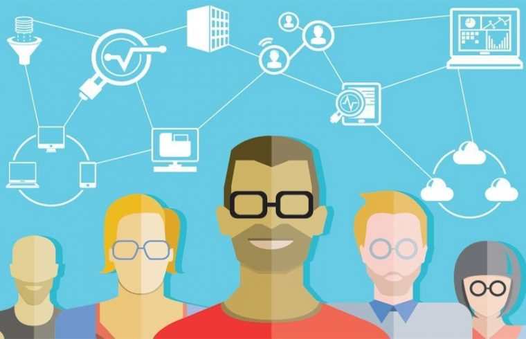 The Changing Face of Social Media Marketing through Big DatA