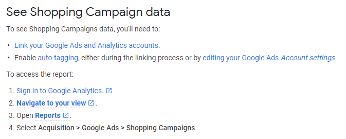 how-to-see-shopping-campaign-data